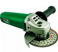 Угловая шлифмашина DWT WS08-125 V