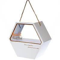 Коробка для цветов, фото 1