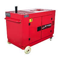 Дизельный генератор Vitals Professional EWI 10-3daps, фото 1
