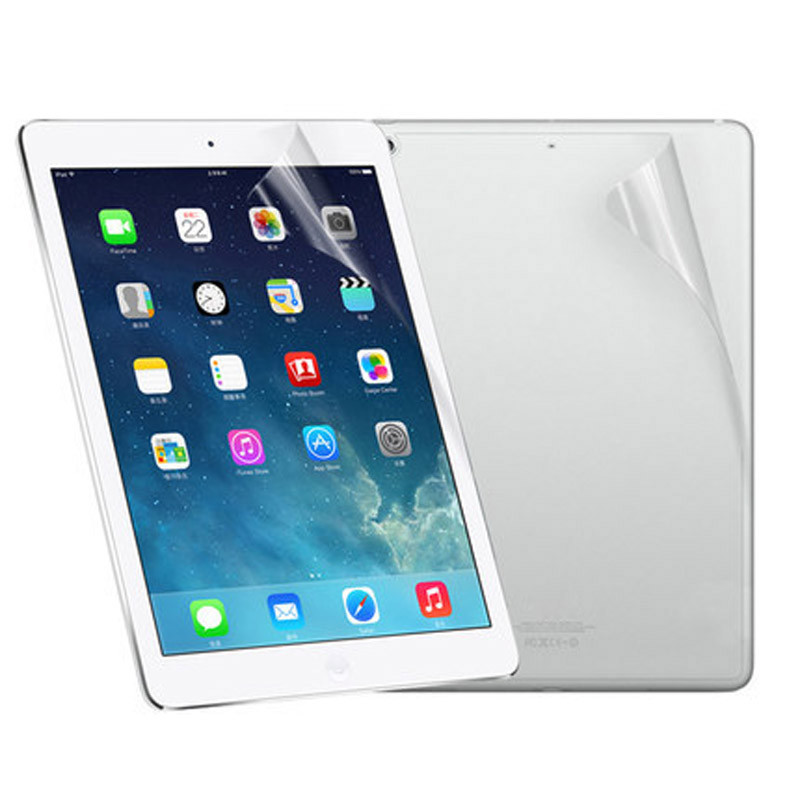 Захисна плівка скло на iPad 3 4