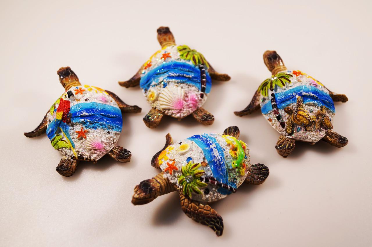 Сувениры черепахи