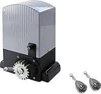 Комплект электропривода для откатных ворот AN-Motors ASL1000KIT