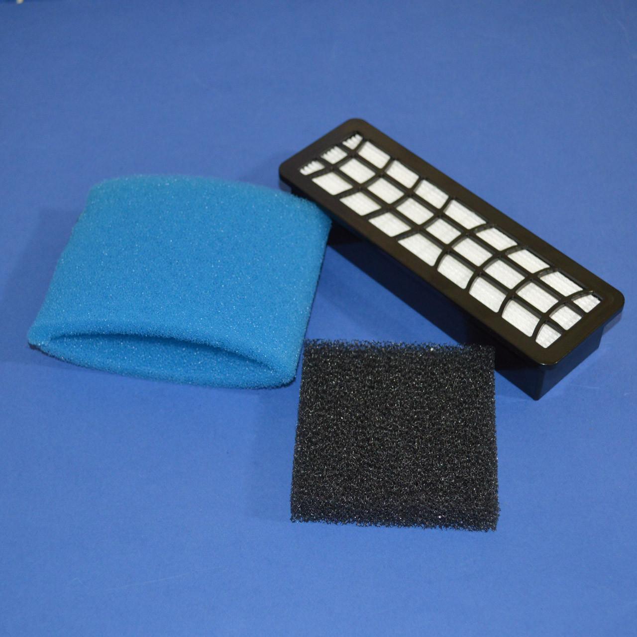 Комплект фильтров для пылесоса Zelmer ZVCA752S (A9190080.00) 794784 Original