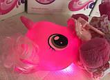 Детская игрушка милая Пони My Little Pony Май Литтл Пони 2 вида свет, звук, фото 4