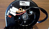 Вентилятор отопителя УЛИТКА SPAL 010-В70-74D 24V G'n'C 21088101091-24, для МАЗ MPM99021-62/TR-01, 04-8710
