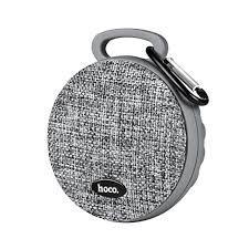 Портативная Bluetooth колонка Hoco BS7 MoBu sports wireless speaker \ Gray