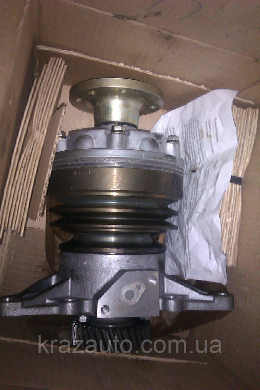 Привод вентилятора МАЗ (ЕВРО-2) гидромуфта (пр-во ЯМЗ) 7511.1308011-10