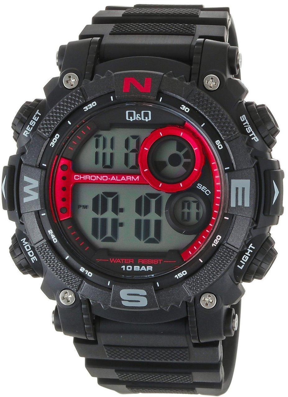 Наручные мужские часы Q&Q M133J002Y оригинал