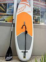 Надувная доска для серфинга SUP