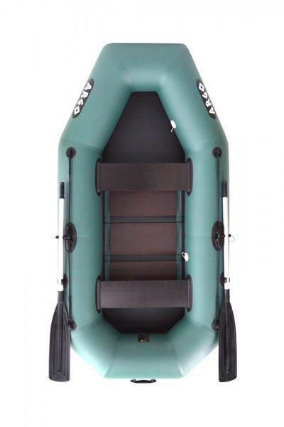Двомісна човен гребний надувна (А-240С)