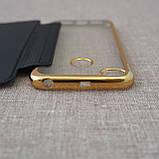 Чехол Book Cover Xiaomi Redmi 4x black, фото 6