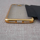 Чехол Book Cover Xiaomi Redmi 4x black, фото 5