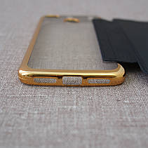 Чехол Book Cover Xiaomi Redmi 4x black, фото 3
