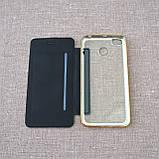 Чехол Book Cover Xiaomi Redmi 4x black, фото 4