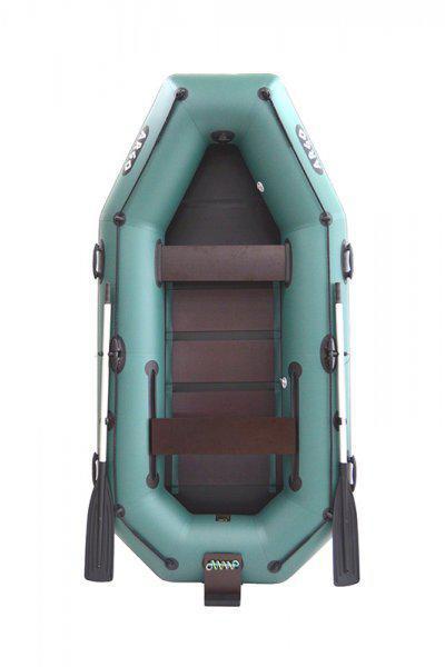 2-х местная надувные лодка  (А-260ТБ)