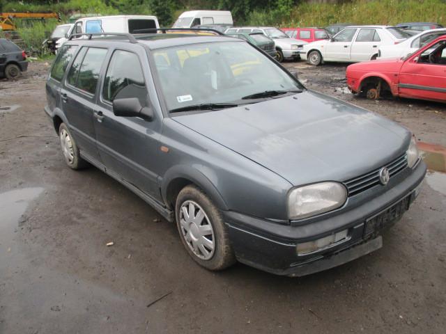 Авто под разборку Volkswagen Golf III 1.9TD