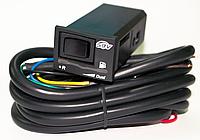 Переключатель SGV универсальный с индикацией, фото 1