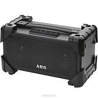 Aудиосистема Bluetooth  AEG BSS 4800 (Г)
