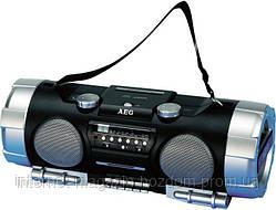 BOOM BOX (магнитофон) AEG SRR 4317 CD/MP3AEG SRR 4317 CD/MP3 (Г)
