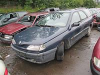 Авто под разборку Renault Laguna Scenic 2.2, фото 1