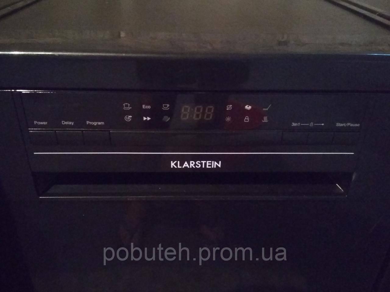 Посудомоечная машина Klarstein Amazonia 45 3