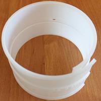 Втулка пластиковая верхнего вариатора жатки CLAAS