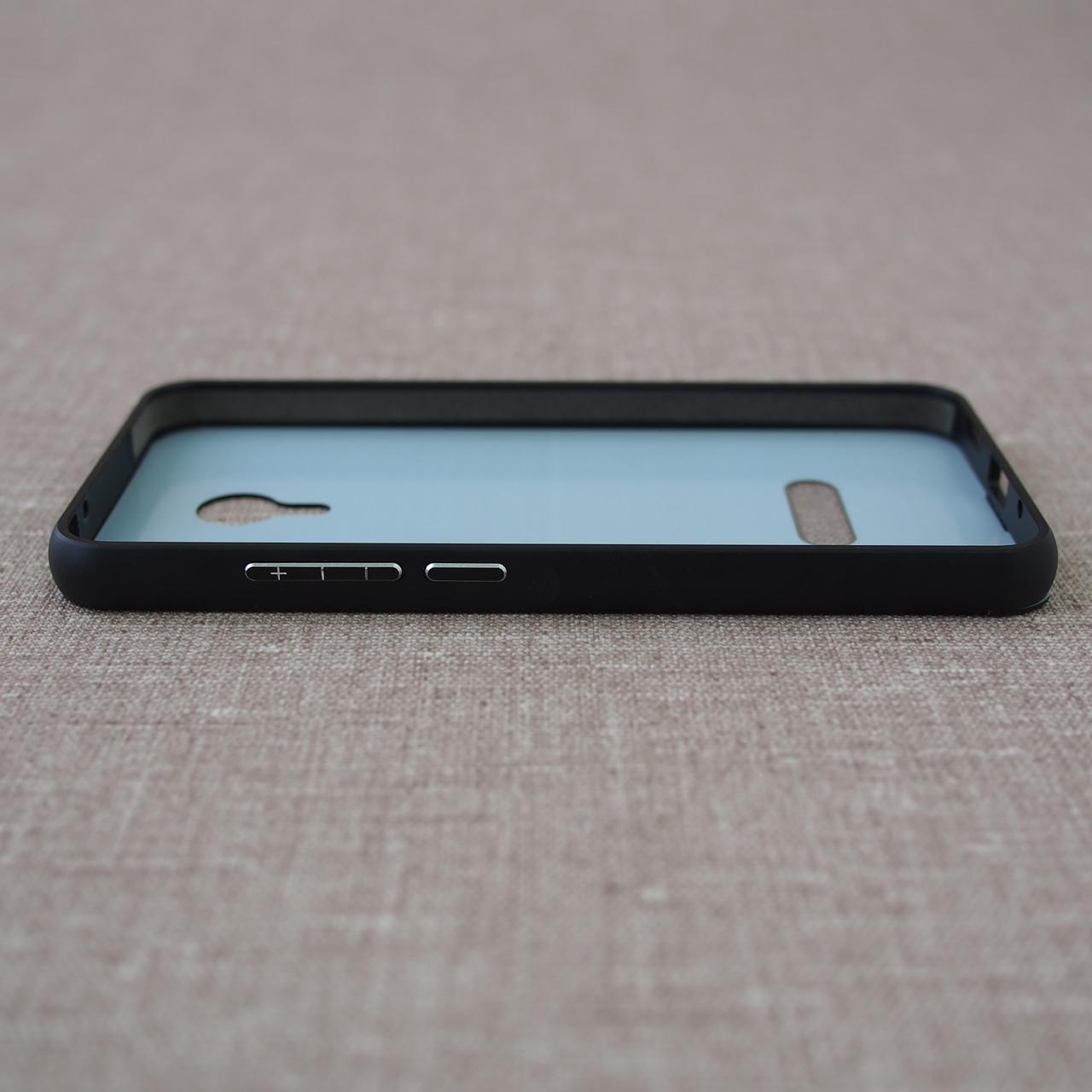 Meizu M2 Note black Для телефона Черный