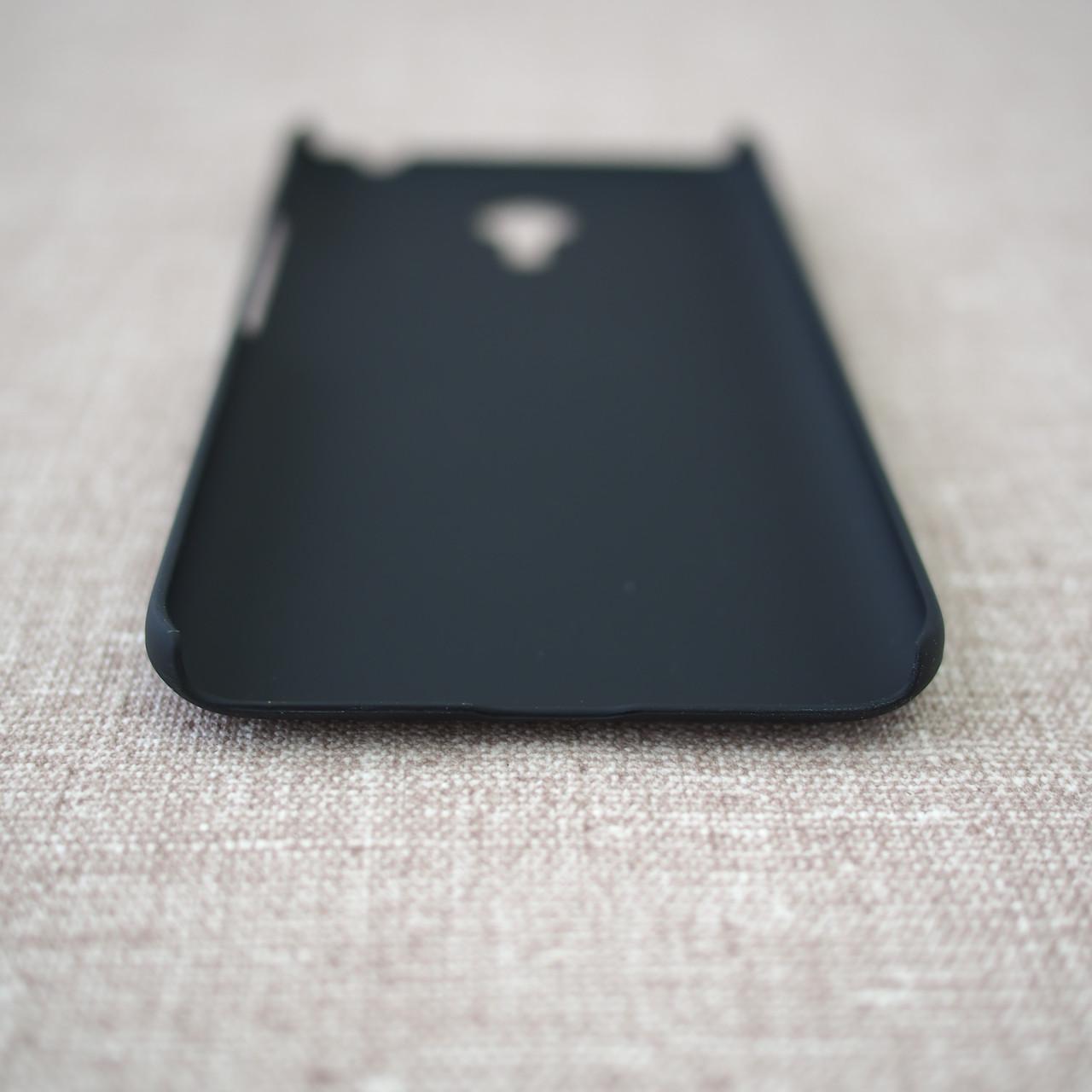 Чехлы для Meizu Nillkin Super Frosted Shield M2 Note black