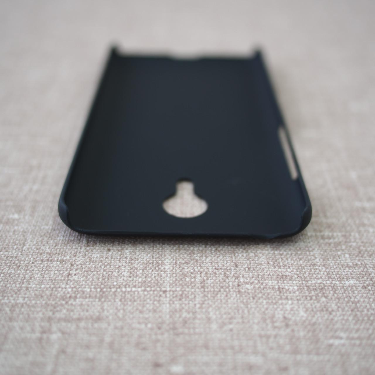 Чехлы для Meizu Nillkin Super Frosted Shield M2 Note black Для телефона