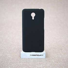 Накладка Nillkin Super Frosted Shield Meizu M2 Note black EAN/UPC: 6902048100596