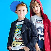 Какие куртки демисезонные предпочитают подростки? Все секреты от 7 км