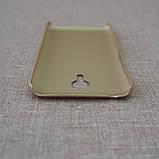 Накладка Nillkin Super Frosted Shield Meizu M2 Note gold EAN/UPC: 6902048100626, фото 3