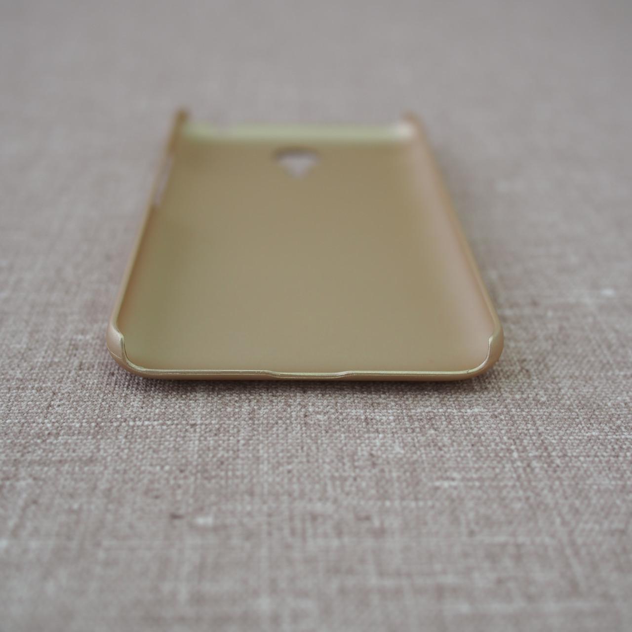 Чехлы для Meizu Nillkin Super Frosted Shield M2 Note gold
