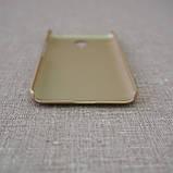 Накладка Nillkin Super Frosted Shield Meizu M2 Note gold EAN/UPC: 6902048100626, фото 4