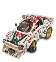 Моделька авто Miltilia 1/2 SCAR-77