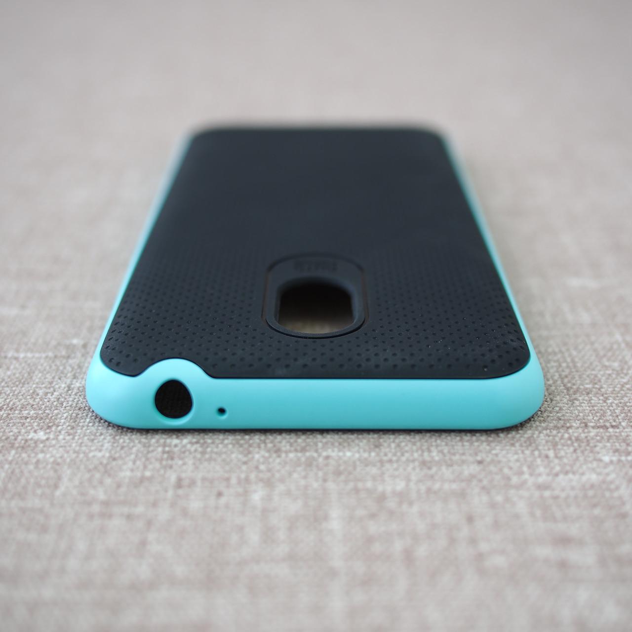Чехлы для Meizu iPaky M2 Note black green Для телефона