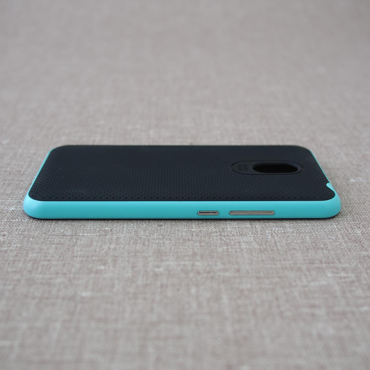 iPaky Meizu M2 Note black