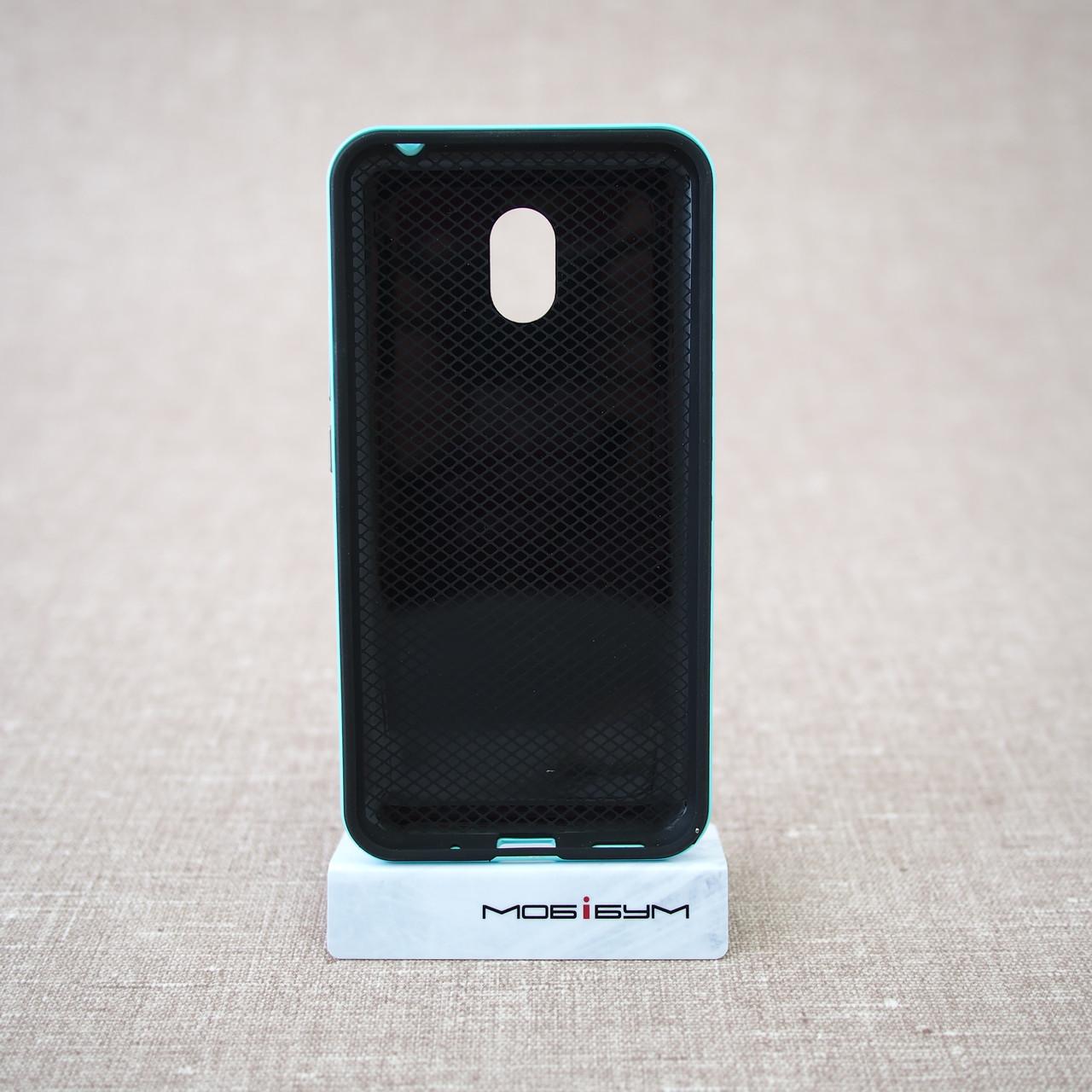 Чехлы для Meizu iPaky M2 Note black Для телефона