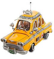 Моделька авто Taxi SCAR - 4