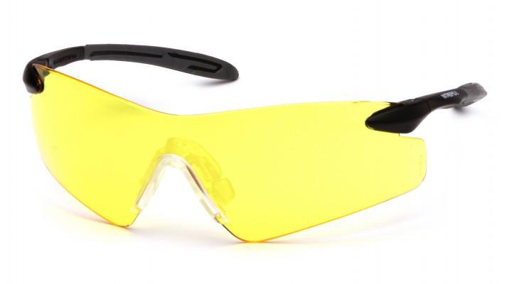 Спортивные очки Pyramex INTREPID-2 Amber