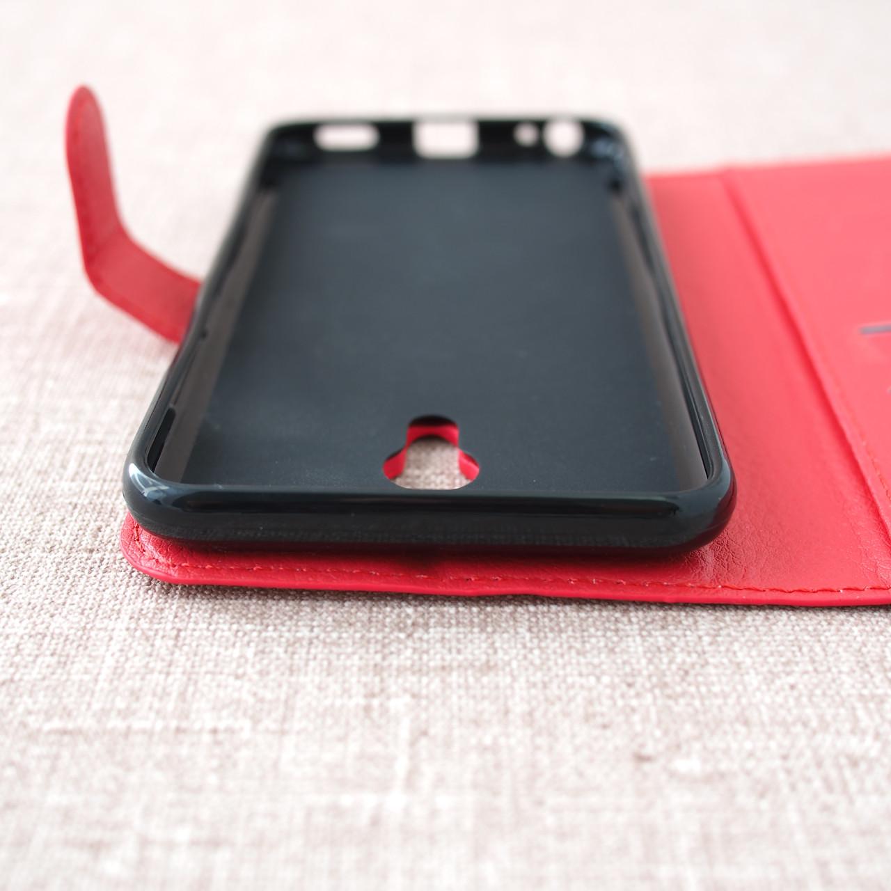 Чехлы для Meizu M5 red Для телефона Красный