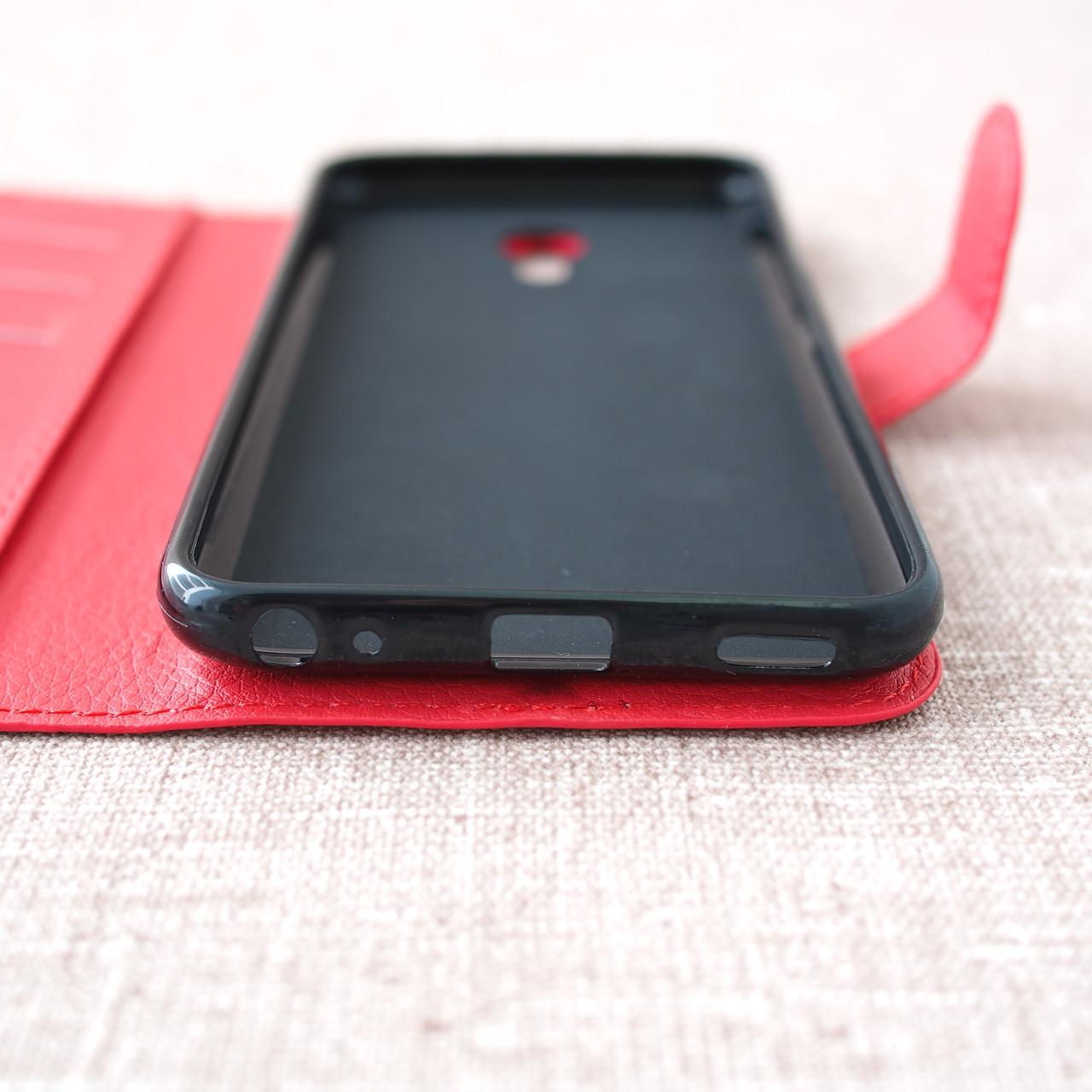 Meizu M5 red