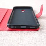 Чехол Meizu M5 red, фото 7