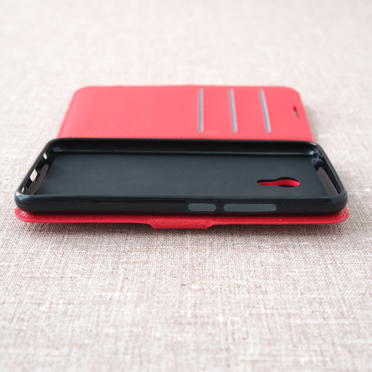 Meizu M5 red Для телефона