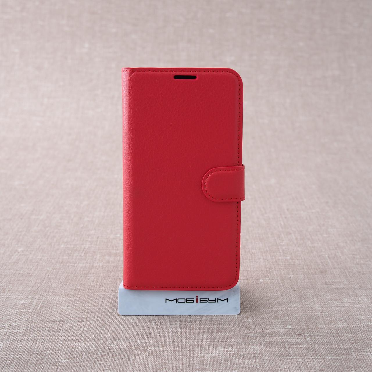 Чехол Meizu M5 red Для телефона