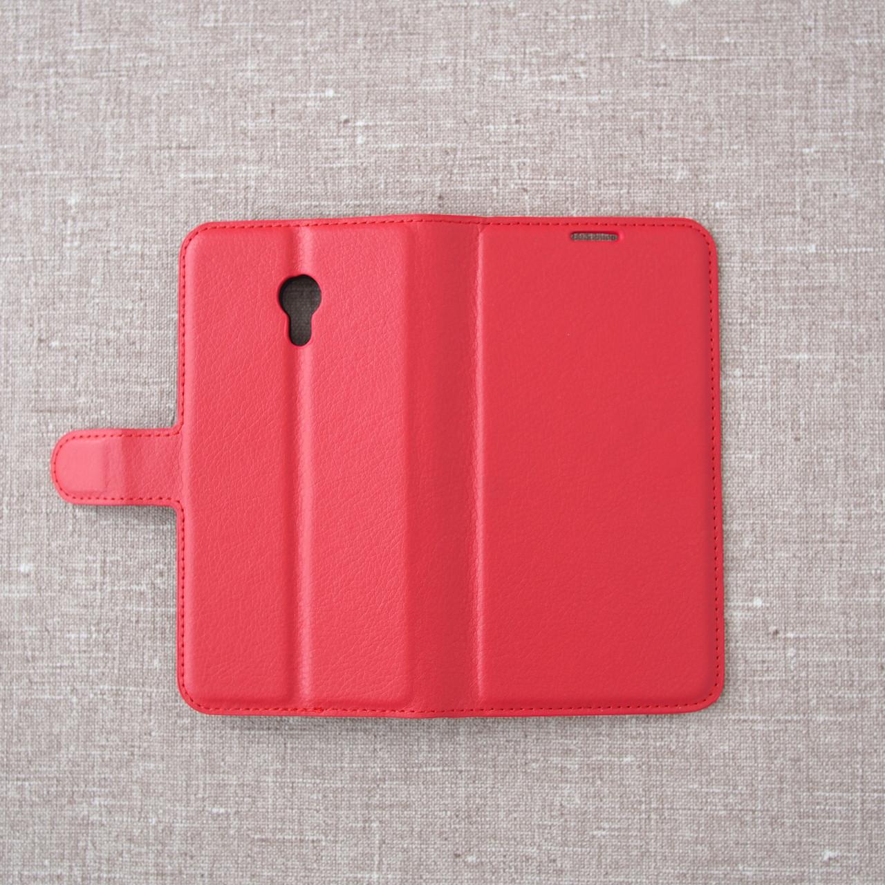 Чехлы для Meizu M5 red
