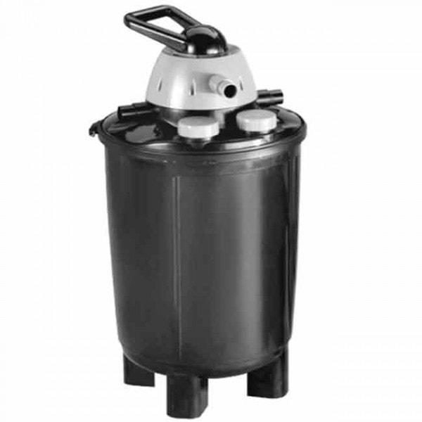 Напорный фильтр для пруда Velda Clear Control 75 55W UV-C