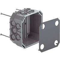 Kaiser Соединительная коробка (прямоугольная) 115 x 115 x 64 мм, 1298-06