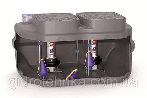 Pedrollo SAR 550-VXm 15/50