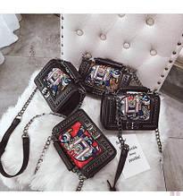Женские сумки, клатчи, наборы сумок